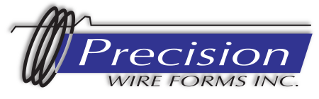 Precision Wire Forms Logo